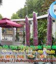 Bán Ô Dù Che Nắng Mưa Quán Cafe Sân Vườn, Mua Dù Cafe, Dù Lệch Tâm Tròn Vuông, Dù Đứng Tâm Giá Rẻ Tại Quân Bình Tân