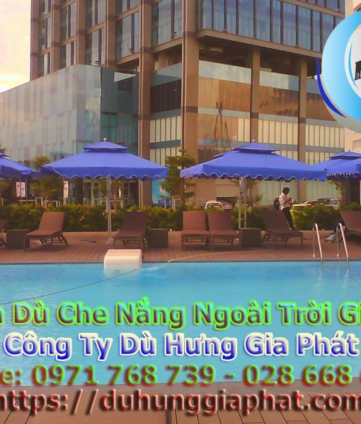 Bán Ô Dù Che Nắng Mưa Quán Cafe Sân Vườn, Mua Dù Cafe, Dù Lệch Tâm Tròn Vuông, Dù Đứng Tâm Giá Rẻ Tại Quân 11